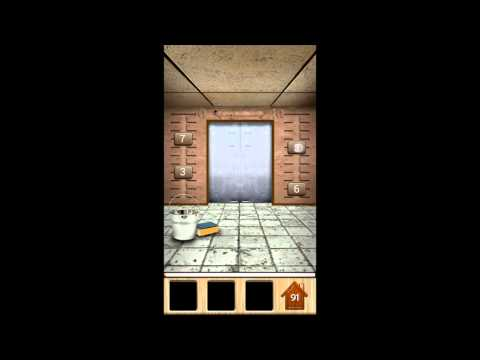 100 Doors - Level 91 Walkthrough - Pixel Delight Studios