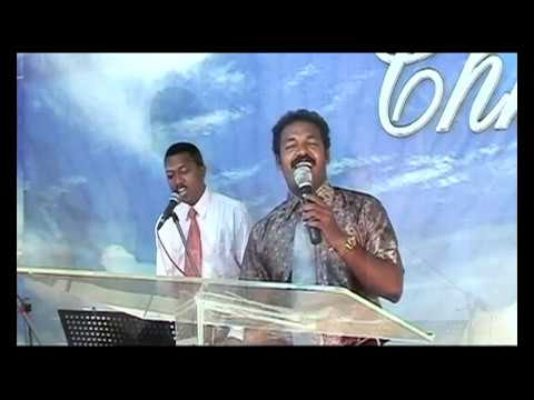 Tamil Worship Song :: Live (pastor. Wesley) video