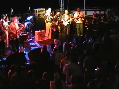 Danielle Schnebelen Jam LRBC 2004 feat. WW Washington,K.Fletcher,T.Sharpville and more