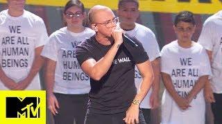 "Logic Performs ""One Day ft Ryan Tedder"" MTV VMAs   Live Performance"