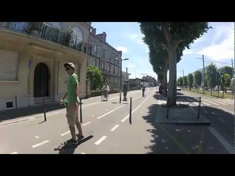 BORDEAUX GREENSKATE 2012