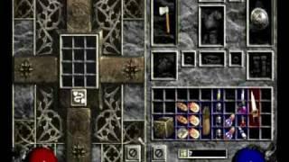 Diablo 2: sorpresas