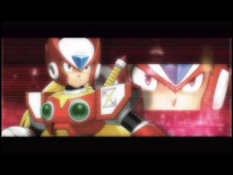 Tatsunoko Vs Capcom: Ultimate All-Stars -- Opening