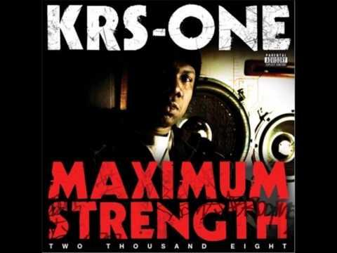 Krs-one - Beware