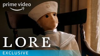 Lore – Behind the Scenes: Unboxed | Prime Video