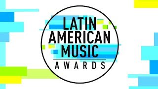 2018 Latin American Music Awards