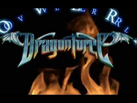 Dragonforce - Ring Of Fire