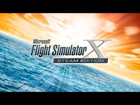 Flight Simulator X Steam edition: My review and final thoughts