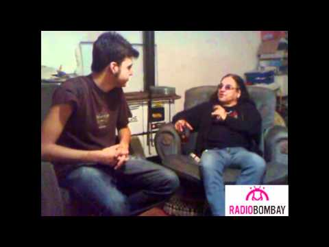 Radio Bombay intervista Pino Scotto