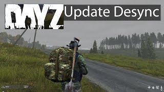 DayZ Xbox One Gameplay Update Fixes Desync Problems