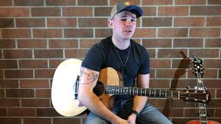 Download On my way to you Cody Johnson cover MP3