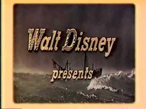Swiss Family Robinson 1986 Disney Sunday Movie Intro