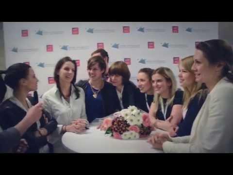 IV Forum Młodych Przedsiębiorców i WARP 2014