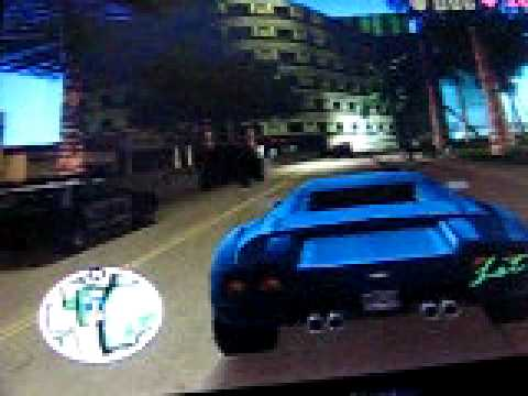 COMO ENCONTRAR EL HELICOPTERO EN EL GTA VICE CITY