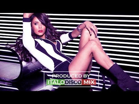 Italo disco's hit songs   Memories of Euro Dance Remix