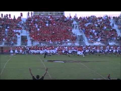 Nick Jones #10-WR-Northern Guilford High School