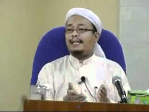 09. Al-Baqarah Penyembuh Penyakit - Ustaz Kazim Elias