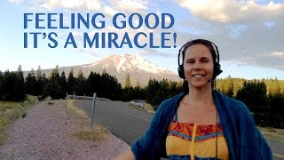 Adrenal Fatigue Vlog #8: How do you Commune with your Creator?