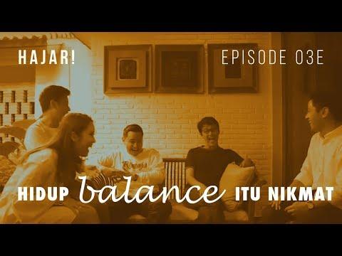 download lagu HIVI! Belajar - HAJAR! - Tohpati - Hidup Balance Itu Nikmat gratis