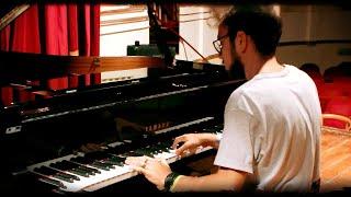 "Download Lagu ""All Of Me"" - John Legend (Theatre Grand Piano Cover) - Costantino Carrara Gratis STAFABAND"