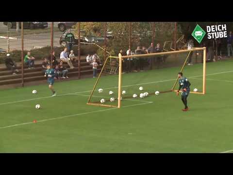 Tore, Tore, Tore! Werder schießt sich für Schalke 04 warm