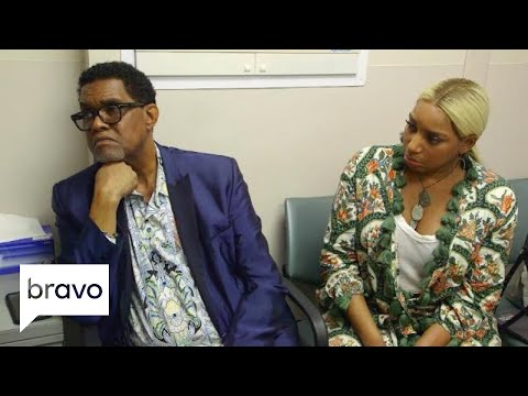 RHOA: Is Gregg Leakes' Cancer Beatable? (Season 11, Episode 2) | Bravo