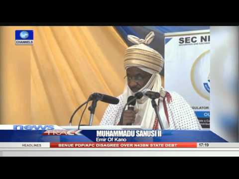 SEC Carries Islamic Finance Campaign To Kano