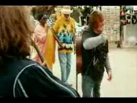 Tenacious D - Pick Of Destiny video