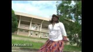 Kanvee Gaines Adams- Baba in Heaven ( Liberian Gospel Music Video)