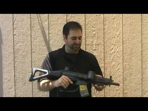 Scenario Arms SIG 552 kit for the Tippmann X7