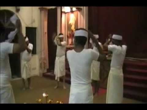 Margam Kali 2011 video