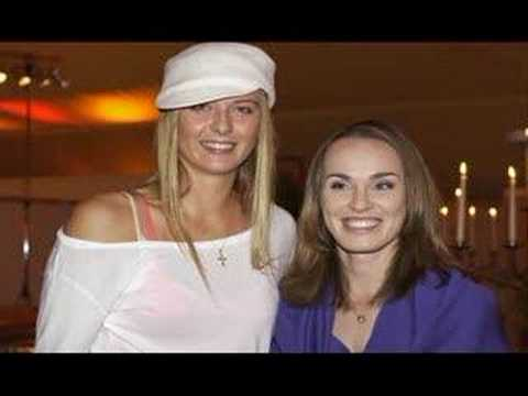 Martina Hingis-The Swiss Miss