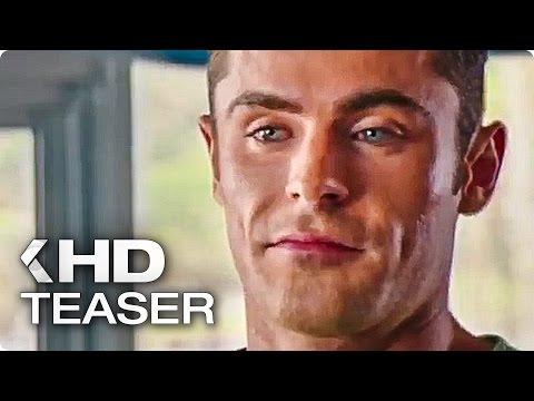 BAYWATCH Movie Trailer Teaser 2 (2017)