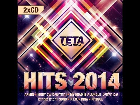 Hits 2014 - Part 2 - The Very Best Hits in a NoNsToP MIX (Official...