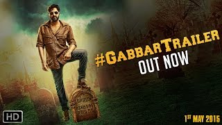Download Gabbar Is Back - Official Trailer HD | Starring Akshay Kumar & Shruti Haasan | In Cinemas Now 3Gp Mp4