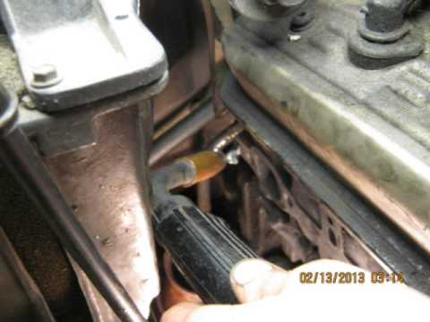 1989 Trans Am Project Pt 1: Fixing Exhaust Leak