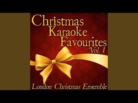 Mistletoe & Holly (Originally Performed By Frank Sinatra) (Karaoke Version)