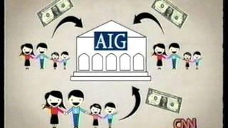 AIG: We Own It