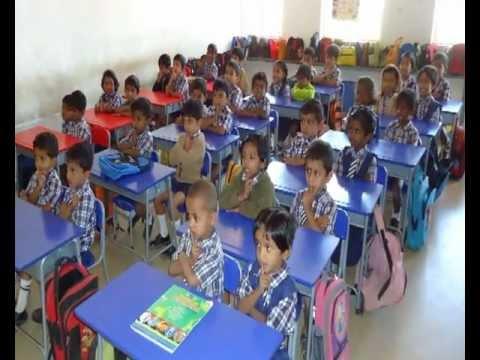 Sacred Heart Schools & Colleges-Tumkur-Karnataka- Corporate ad