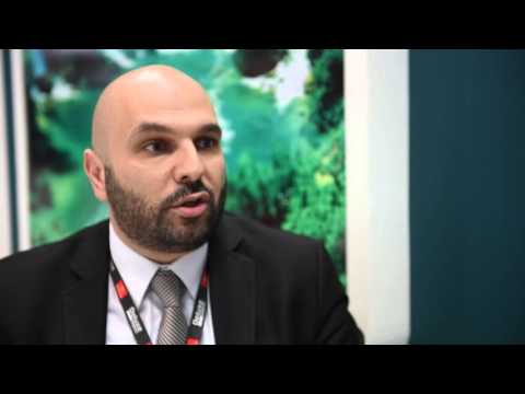 ATM 2016: Muhannad Qarashuli, owner, Valley of Tourism