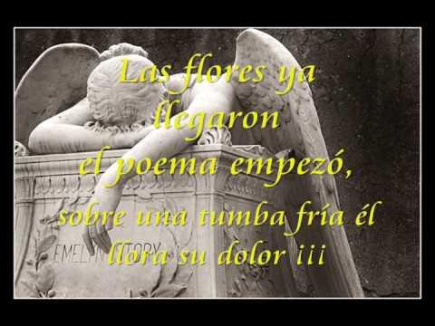 Un angel llora annette moreno lyrics youtube for Annette moreno y jardin un angel llora
