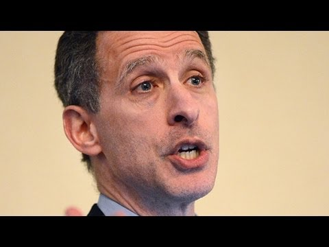 Federal Reserve Governor Jeremy Stein Resigns, Will Return to Harvard