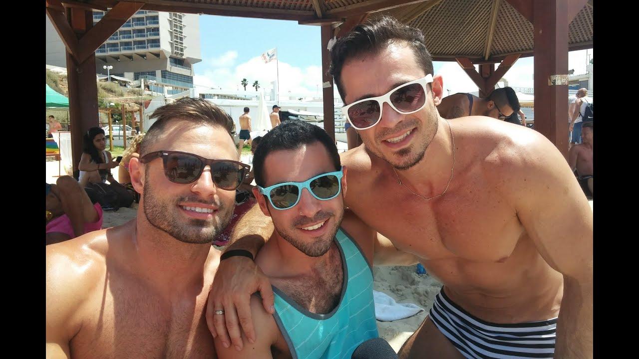 Homophobic Rant On Spanish Beach Goes Viral As Beachgoers