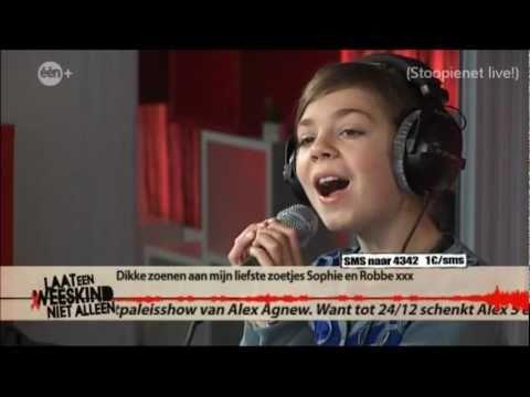 Laura Omloop - Ik Mis Je Zo Papa