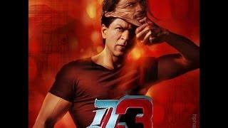 Don 3 Exclusive Trailer 2015 - Ft Shah Rukh Khan, Kareena, Priyanka & Anushka. [HD]