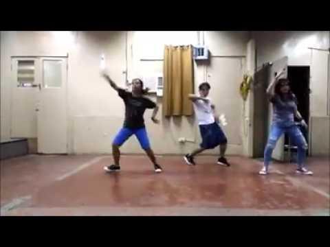 """MAMA"" - Jonas Blue Dance Choreography @Rapha Ceniza"
