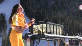 Watch John Denver Dancing With The Mountains video