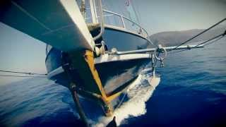 2nd Trailer/Fragman Blue Cruise to Diving 2