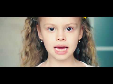 Милана Гогунская - хит Малявка (официальное видео)