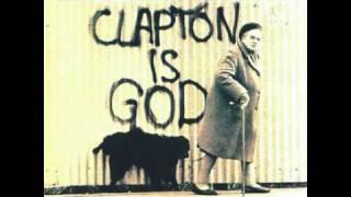 Watch Eric Clapton Mainline Florida video